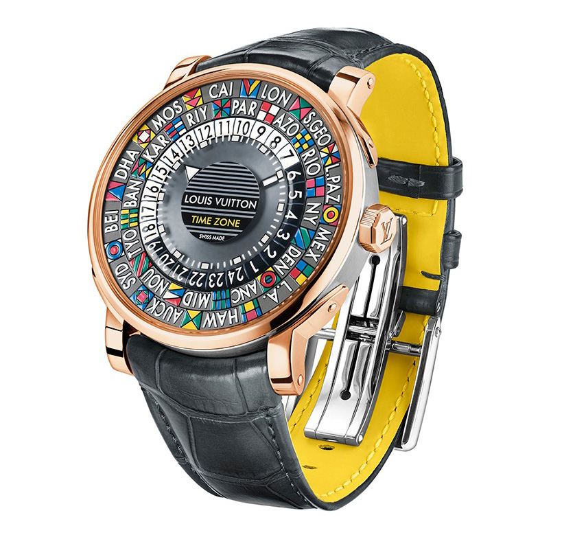 8989louis vuitton 2019 mens watch collection 1