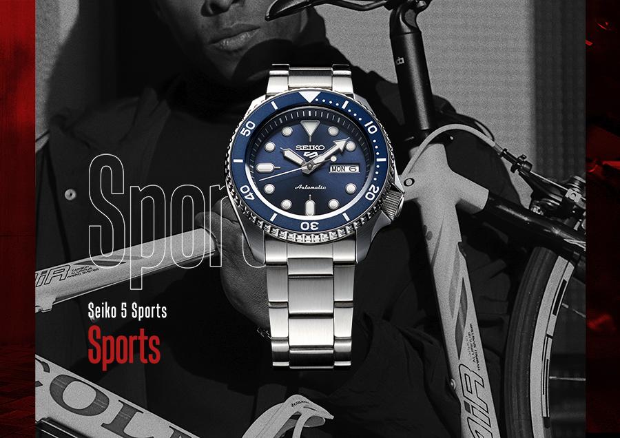 Sports SRPD51