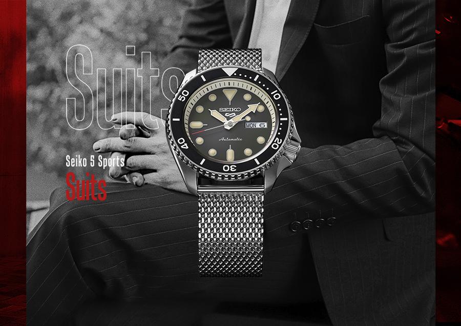 Suits SRPD73