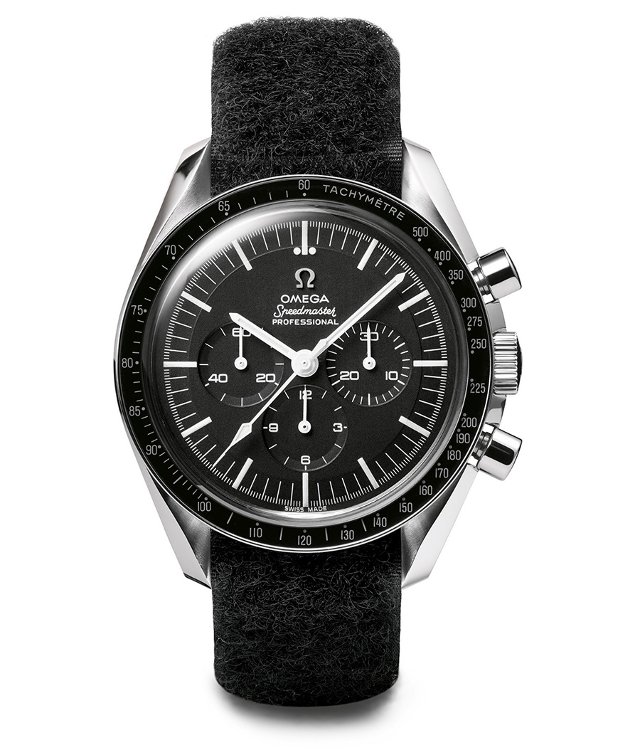 1965 OMEGA Period correct Speedmaster ST 105.012