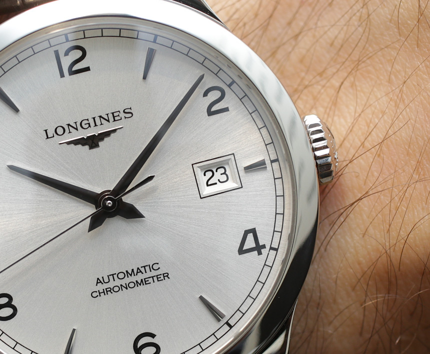 Longines Record Collection aBlogtoWatch 13