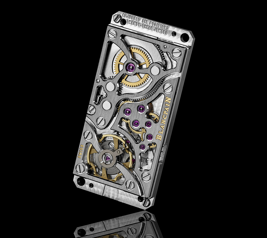 movement 510 blancpain valentines day 2020 back