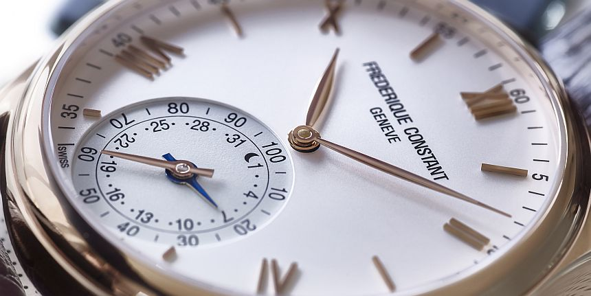 Frederique Constant Horological Smartwatch Featured