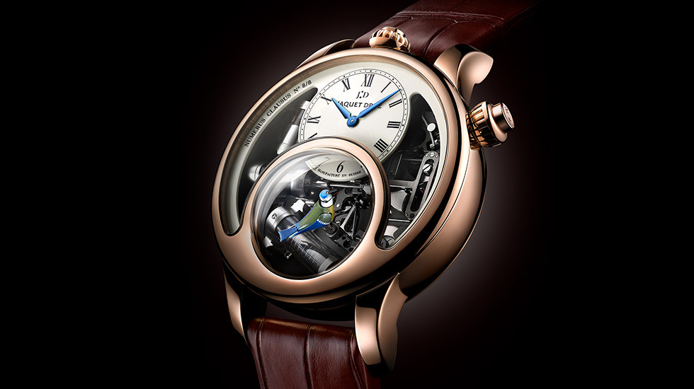 Jaquet Droz Charming Bird 2018 980x550