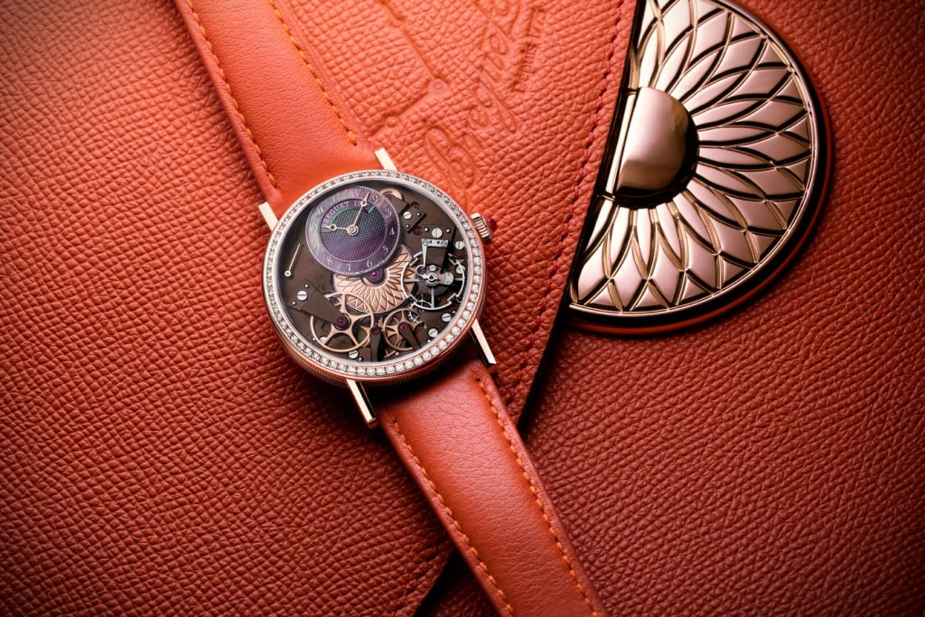 Breguet Tradition 7097BBGY9WU PRTradition 7038BR CT 3V6 D00D with clutch 1024x683