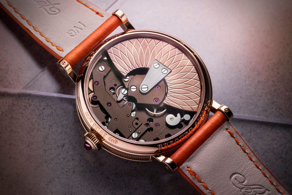 Breguet Tradition 7097BBGY9WU PRTradition 7038BR CT 3V6 D00D life style 4 1024x683