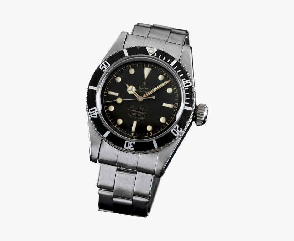 05 1958 TUDOR OYSTER PRINCE SUBMARINER BIG CROWN 7924 img 02