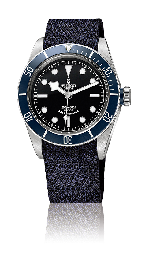 15 Tudor Heritage Black Bay