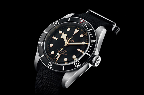 Tudor Black Bay Black Bezel 79220N packshot