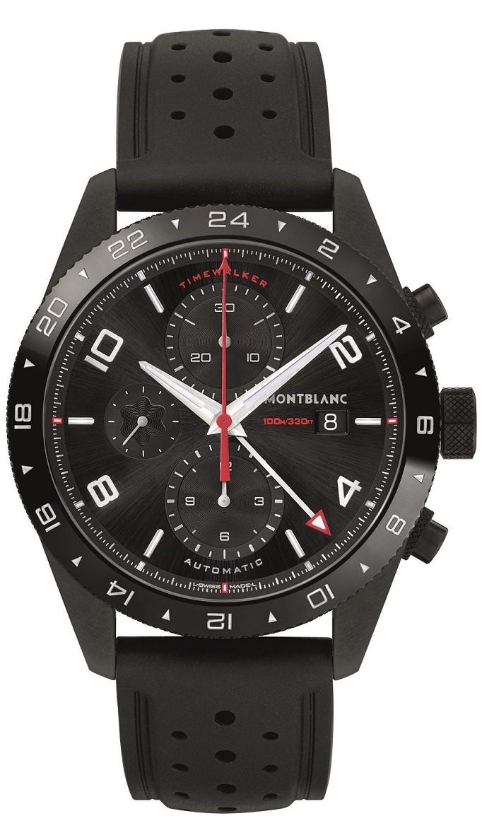 TimeWalker 116101S