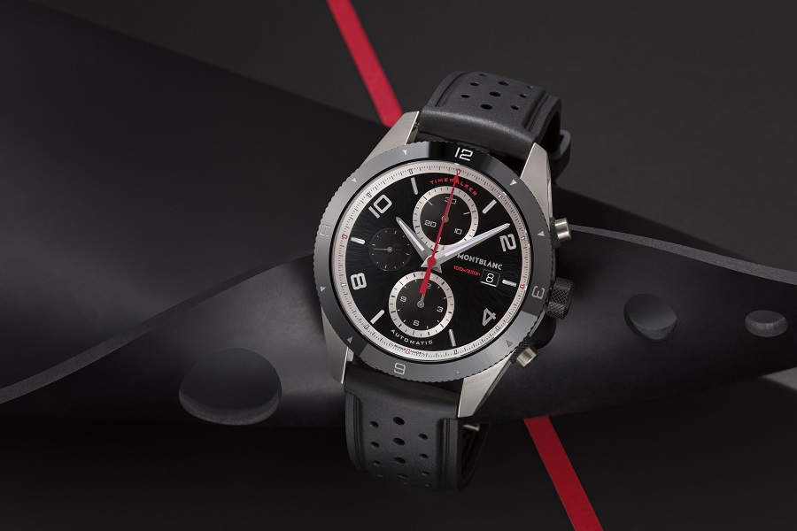 TimeWalker Chronograph 116096S