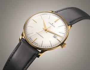 Junghans Meister Chronometer Anniversary modelS