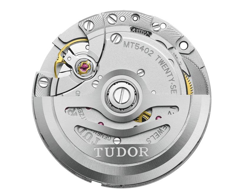 Tudor M2