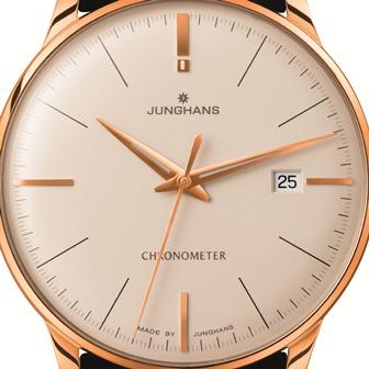 Meister Chronometer limitiert 027 9334 00 Still