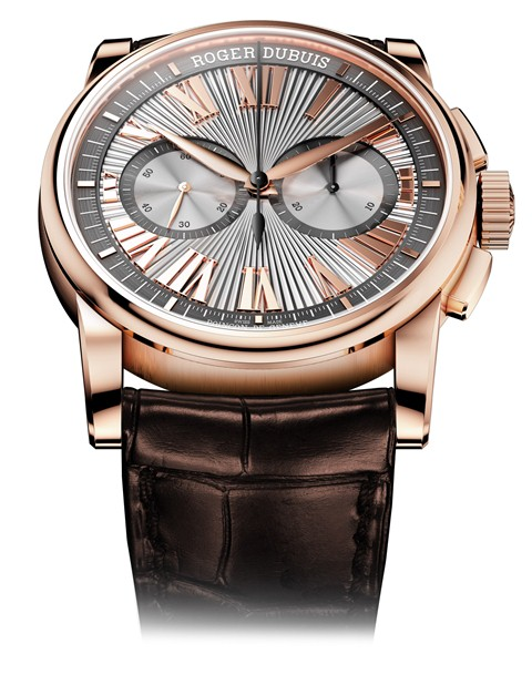 Hommage Chronograph 2S
